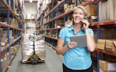 Vorteile von Online-Shops im B-to-B