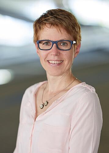 Barbara Gölz, Gründerin von 50 Millisekunden