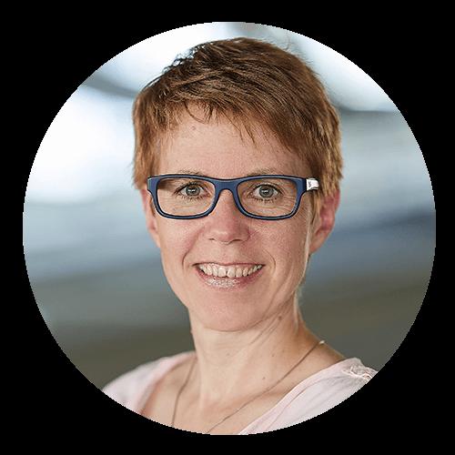 Barbara Gölz, UX-Spezialistin
