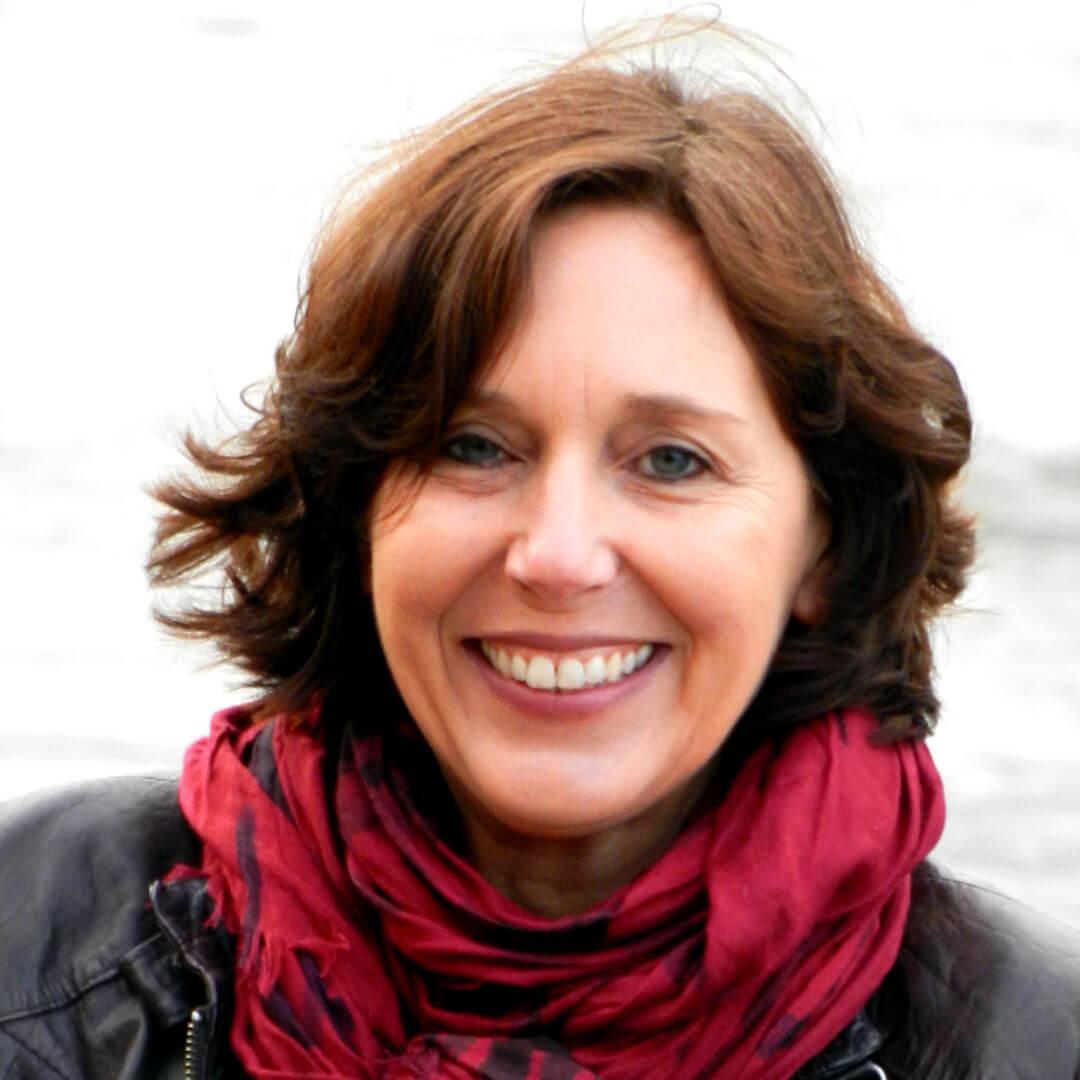 Portrait von Carolin Schwank, Expertin für Contao