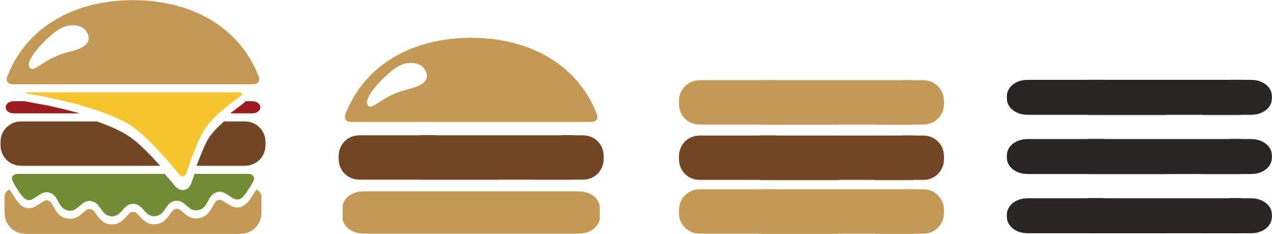 Vom Hamburger zur Menü-Navigation